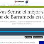 radio libertad digital conserva senra